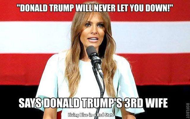Funniest Memes Mocking Melania Trump.jpeg